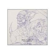 ファイナルファンタジーⅣ オリジナル・サウンドトラック