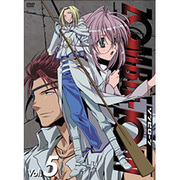 ZOMBIE-LOAN Vol.5 [DVD]