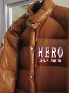 HERO 特別限定版 [DVD]