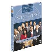 ザ・ホワイトハウス<フォース・シーズン>セット2 (ワーナーTVシリーズ)