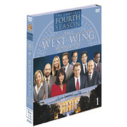 ザ・ホワイトハウス<フォース・シーズン>セット1 (ワーナーTVシリーズ)