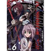 ZOMBIE-LOAN Vol.6 [DVD]