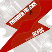 THUNDER TRACKS TRIBUTE TO AC/DC
