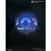 PRO TOOLS 101 OFFICIAL COURSEWARE Third Edition 日本語版 [単行本]