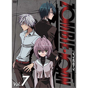 ZOMBIE-LOAN Vol.7 [DVD]