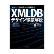 プロジェクトの流れで理解するXMLDBデザイン徹底解説―最新DB2 9.5 pureXML対応 [単行本]