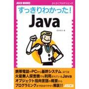 すっきりわかった!Java(ASCII BOOKS―さくさくプログラミング) [単行本]