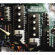 KONAMI ADDICTION ~FOR ELECTRO LOVERS~