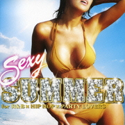 Sexy□ SUMMER for R&B×HIP HOP×PARTY LOVERS
