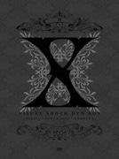 X VISUAL SHOCK DVD BOX 1989-1992