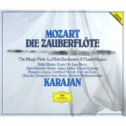 モーツァルト:歌劇≪魔笛≫全曲 (KARAJAN 2008 カラヤン オペラ マスターワークス)