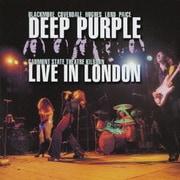 ライヴ・イン・ロンドン 1974