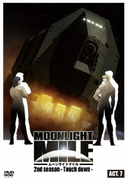 MOONLIGHT MILE 2ndシーズン -Touch Down- ACT.7
