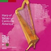 メキシコ/ベラクルスのアルパ-カント・デ・アメリカ (ザ・ワールド ルーツ ミュージック ライブラリー 97)