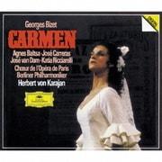 ビゼー:歌劇≪カルメン≫全曲 (KARAJAN 2008 カラヤン オペラ マスターワークス)