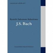 commmons: schola vol.1 Ryuichi Sakamoto Selections:J.S.Bach