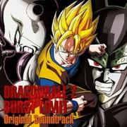 『ドラゴンボールZ バーストリミット』オリジナルサウンドトラック (PS3・Xbox360用ソフト)