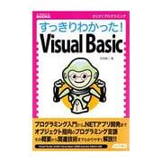 すっきりわかった!Visual Basic(すっきりわかったBOOKS) [単行本]