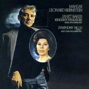 マーラー:交響曲第10番「アダージョ」 亡き子をしのぶ歌