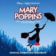 メリーポピンズ ロンドン・キャスト・ミュージカル版