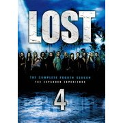LOST シーズン4 DVD COMPLETE BOX