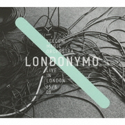 LONDONYMO YELLOW MAGIC ORCHESTRA LIVE IN LONDON 15/6 08