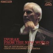 ドヴォルザーク:交響曲 第9番≪新世界より≫&第7番 (CREST 1000 401)