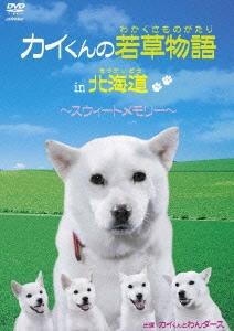 カイくんの若草物語 in 北海道 ~スウィートメモリー~ [DVD]