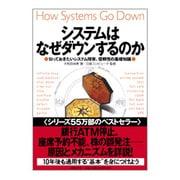 システムはなぜダウンするのか―知っておきたいシステム障害、信頼性の基礎知識 [単行本]