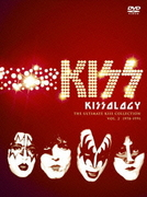KISSOLOGY THE ULTIMATE KISS COLLECTION VOL.2 1978-1991