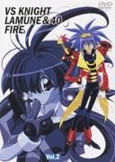 VS騎士ラムネ&40 炎 Vol.2