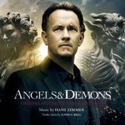 天使と悪魔 オリジナル・サウンドトラック