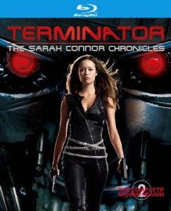 ターミネーター:サラ・コナー クロニクルズ <セカンド・シーズン>コレクターズ・ボックス [Blu-ray Disc]