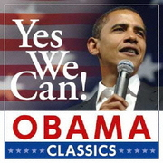 Yes We Can! オバマ・クラシック