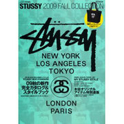 STUSSY 2009 FALL COLLECTION(e-MOOK) [ムックその他]