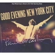 グッド・イヴニング・ニューヨーク・シティ~ベスト・ヒッツ・ライヴ