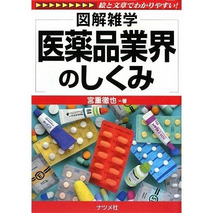 医薬品業界のしくみ(図解雑学) [単行本]