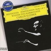 ベートーヴェン:交響曲第5番≪運命≫ 交響曲第7番