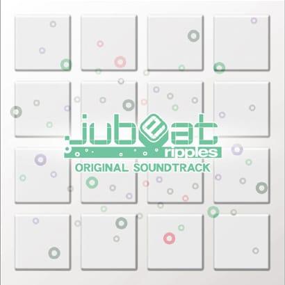 jubeat ripples ORIGINAL SOUNDTRACK