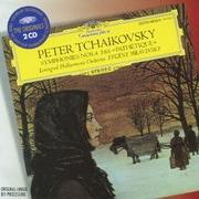 チャイコフスキー:交響曲第4・5・6番≪悲愴≫