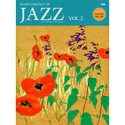 ピアノ・エッセンス・オブ・ジャズ VOL.2(CDブック) [単行本]