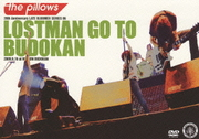 LOSTMAN GO TO BUDOKAN 2009.9.16 at NIPPON BUDOKAN