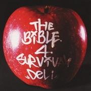 THE BiBLE 4 SURViVAL