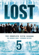 LOST シーズン5 DVD COMPLETE BOX