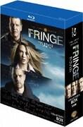 FRINGE/フリンジ<ファースト・シーズン> コレクターズ・ボックス