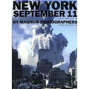ニューヨークセプテンバー11 [単行本]