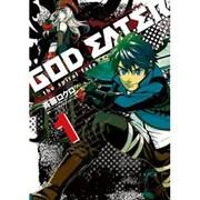 GOD EATER 1-the spiral fate(電撃コミックス) [コミック]
