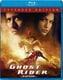 ゴーストライダー エクステンデッド・エディション [Blu-ray Disc]