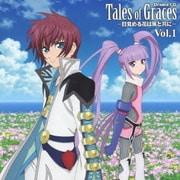ドラマCD テイルズ オブ グレイセス Vol.1