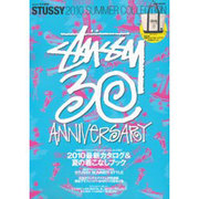 STUSSY 2010 SUMMER COLLECTION(e-MOOK) [ムックその他]